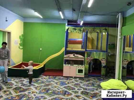 Детский комплекс Казань