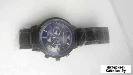 Часы мужские Armani Омск