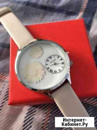 Часы Омск
