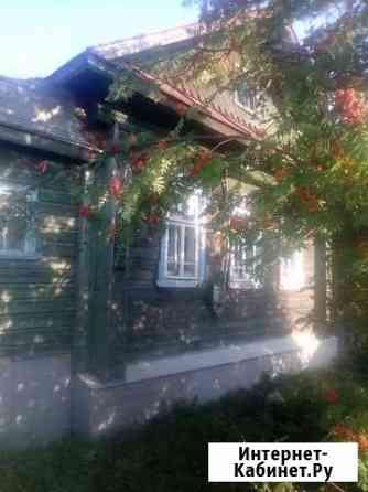 Дом 49 кв.м. на участке 11 сот. Макарьев