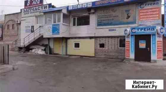 Гараж, 18 кв.м. Тольятти