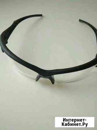 Прозрачные очки новые Рязань