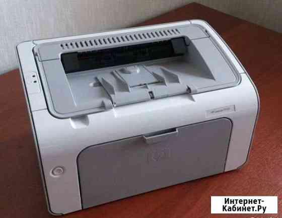 Принтер Нр P1102 Шахты