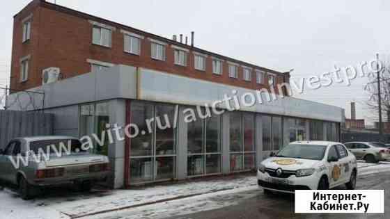 Торговое здание, 148 кв.м. Первоуральск
