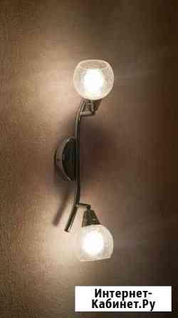 Настенная лампа Волгоград