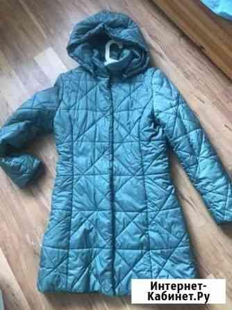 Пальто для девочки Череповец