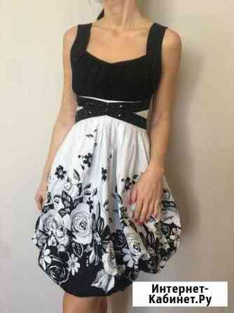Фирменное платье на выпускной Омск