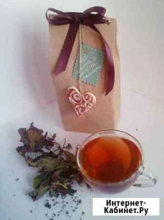Амарантовый чай Новосибирск