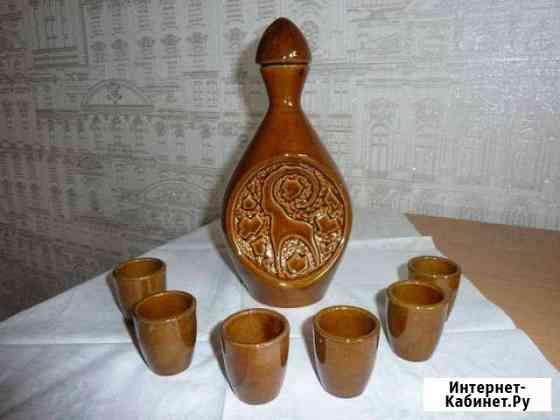 Набор керамический, миски эмалированные Новосибирск