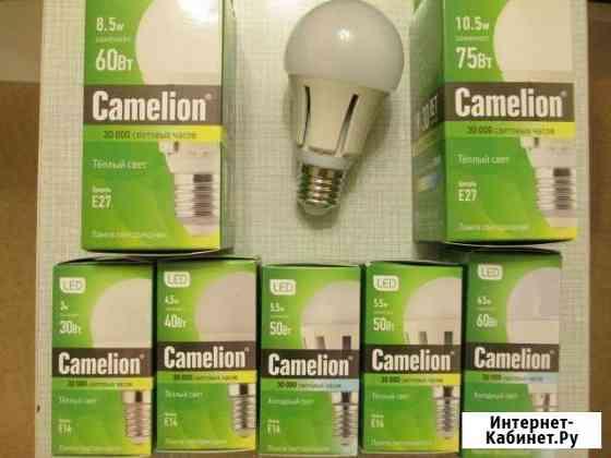 Лампочки Светодиодные и Энергосберегающие (лампы) Северодвинск