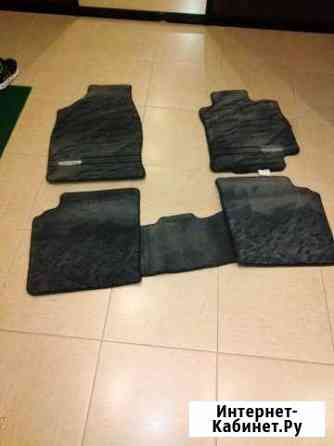 Автомобильные коврики, Toyota Allion Абакан