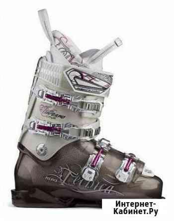 Горнолыжные ботинки Tecnica Кострома