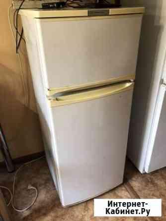 Холодильник двухкамерный Саратов Самара