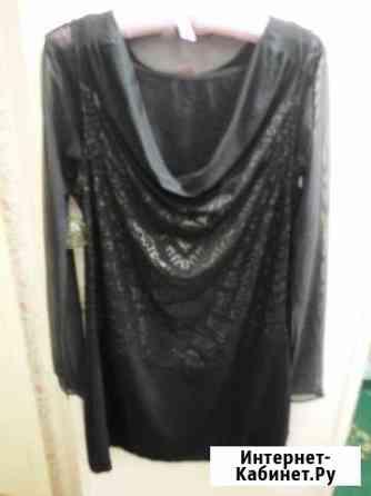 Платье (46-48) - продам Тюмень