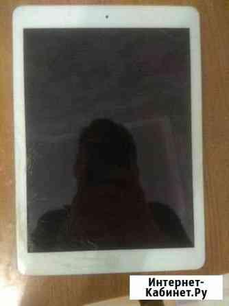 iPad Гороховец