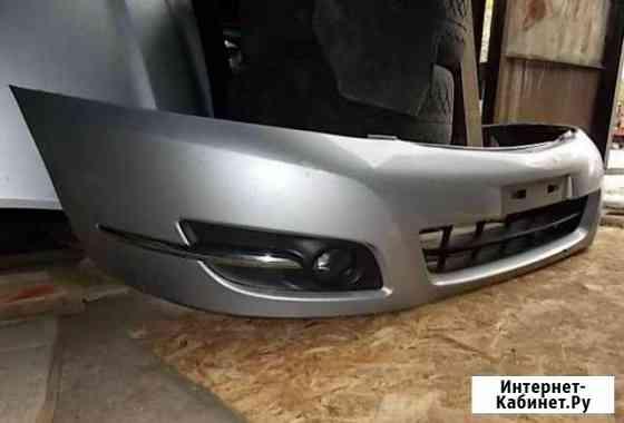 Бампер Передний Ниссан Теана Джи 32 / Nissan Teana Махачкала
