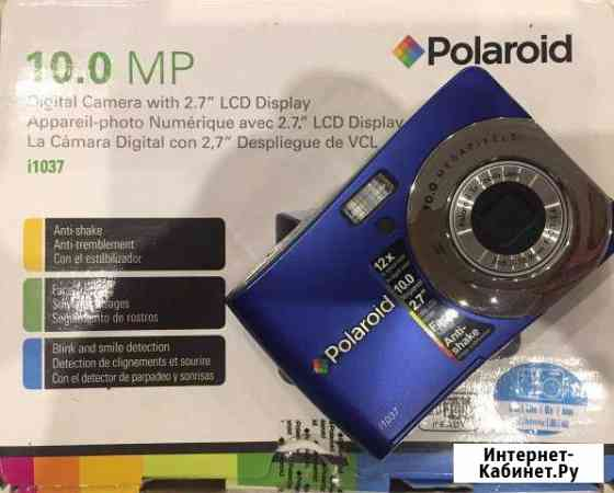 Фотоаппарат Polaroid i1037 Магнитогорск