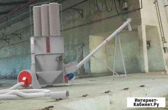 Мини комбикормовый агрегат атм-1,5 Псков