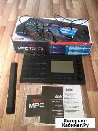 MPC Touch (Драм-машина) Челябинск