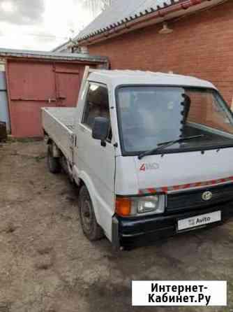 Mazda Bongo 2.0МТ, 1989, минивэн Казань