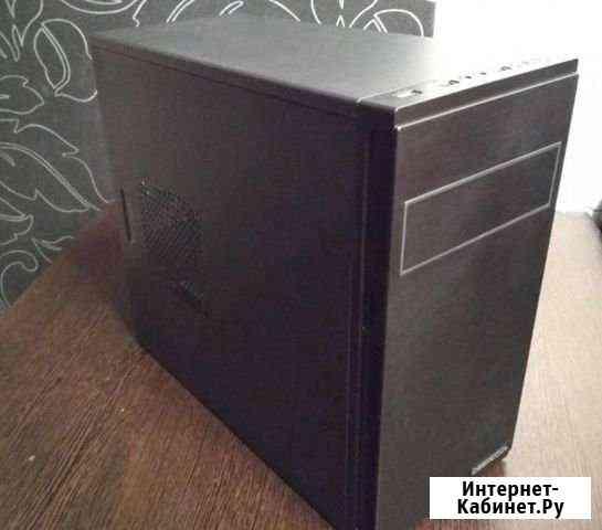 Игровой на Geforce GTX 1060 Красноярск