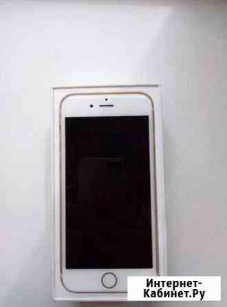 iPhone 6s 32GB Лысьва