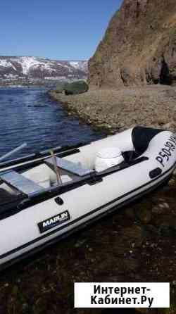 Моторная лодка Елизово