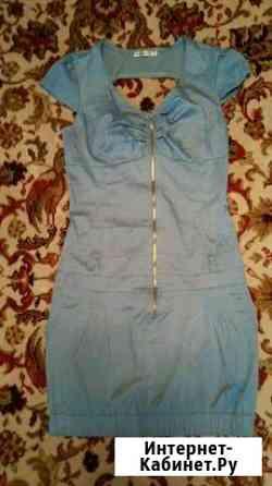 Платье Узловая