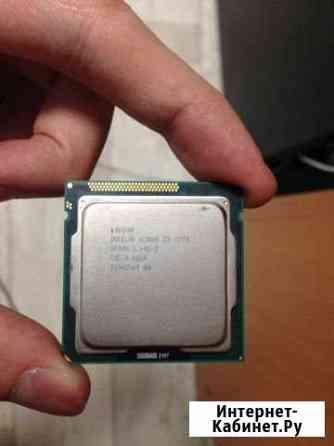 Xeon E3 1270 3.4 ghz Тюмень