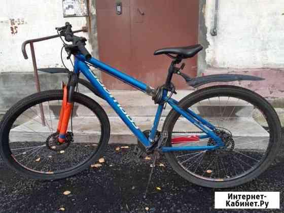 Велосипед Forward Новодвинск