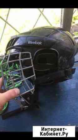 Хоккейный шлем Зеленодольск