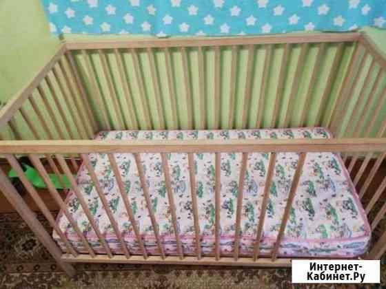 Кровать Череповец