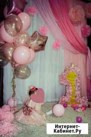 Цифра Единичка на первый день рождения Пенза