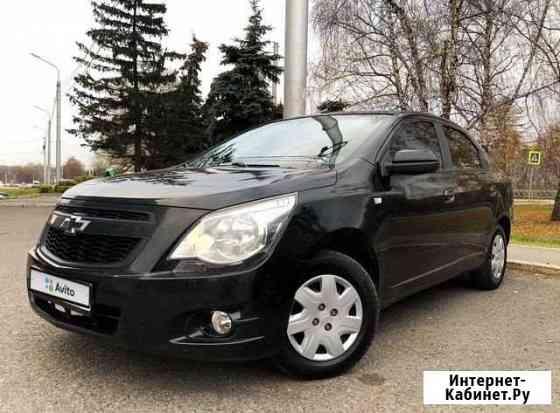 Chevrolet Cobalt 1.5МТ, 2013, седан Уфа