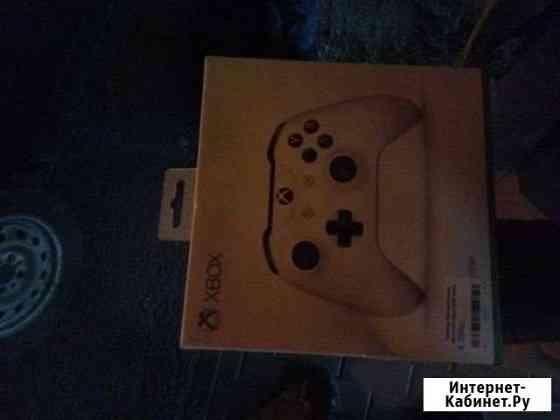 Геймпад беспроводной Microsoft Xbox One Crete Воронеж