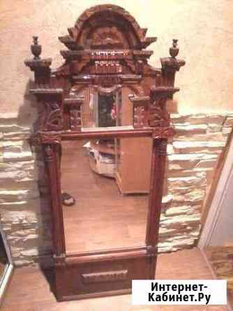 Зеркало старинное Архангельск
