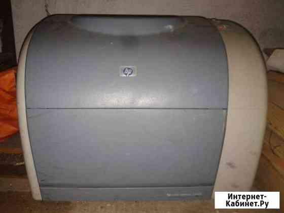 LaserJet color 2500L Краснодар