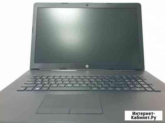 Ноутбук 17 HP Самара