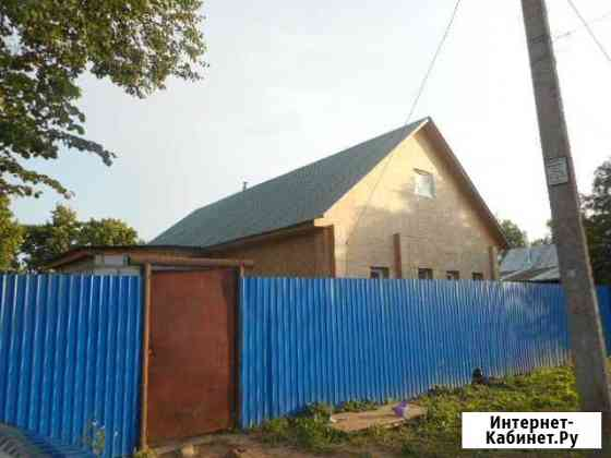 Дом 80 кв.м. на участке 5 сот. Тейково