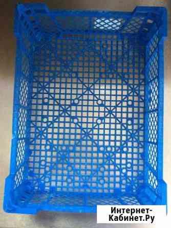 Ящик пластиковый Белгород
