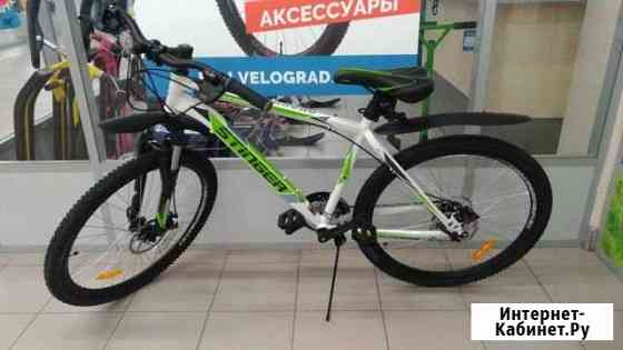 Велосипед Stinger 26 Aragon; 18 Казань