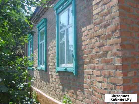 Дом 75.7 кв.м. на участке 12.5 сот. Новоалександровск