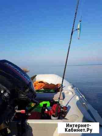 Лодка John silver korsar 3.30 Калининград