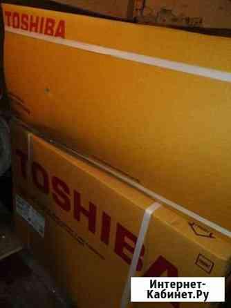 Кондиционер Toshiba RAS-18SAV-E2 инвертор Калуга