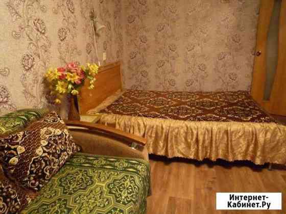 1-к квартира, 35 кв.м., 2/9 эт. Ярославль