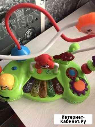 Музыкальная развивающая игрушка Смоленск