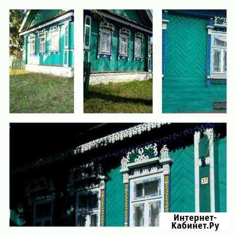 Дом 47 кв.м. на участке 12 сот. Нижний Новгород