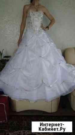 Свадебное платье Челябинск
