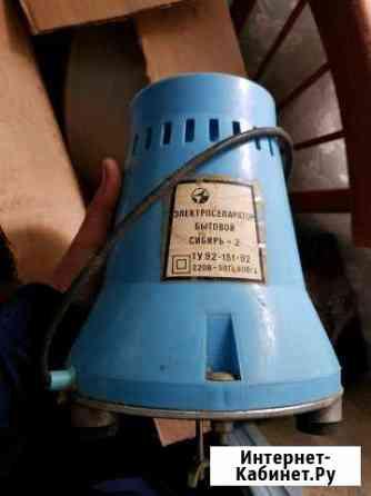 Электросепаратор для молока Изобильный