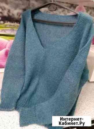 Пуловер Омск